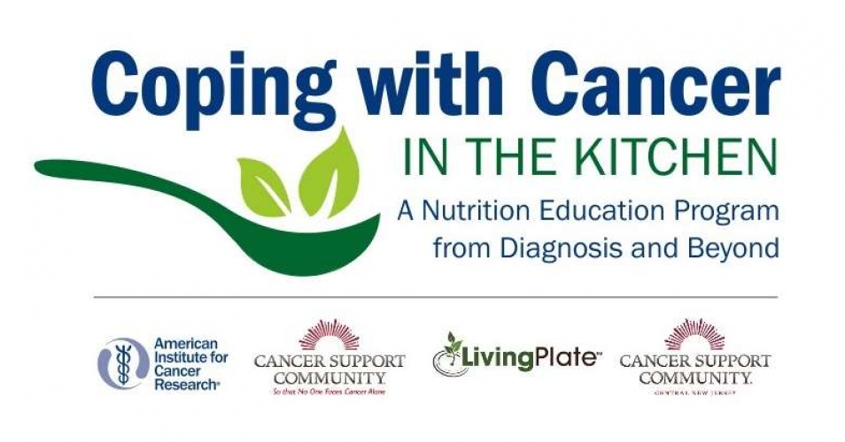 Coping with Cancer in the Kitchen
