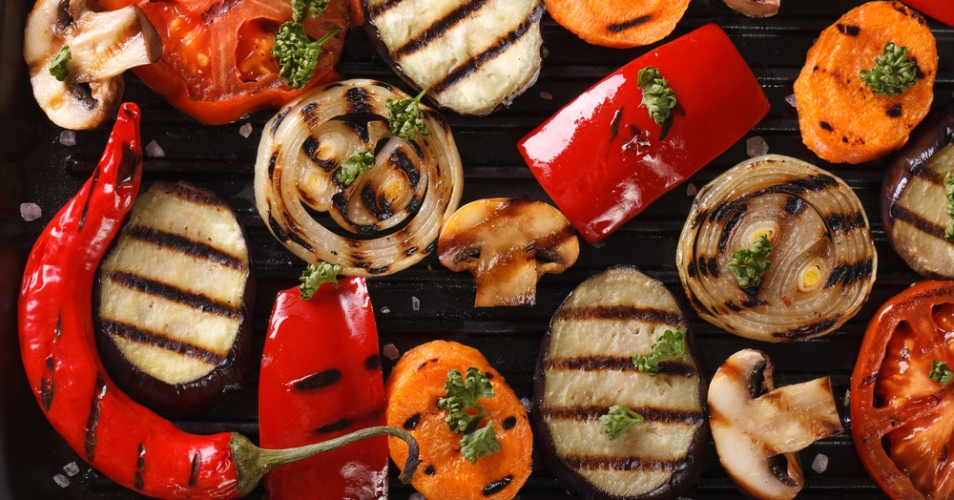Get Your Grill On:  Tips for Healthier BBQ
