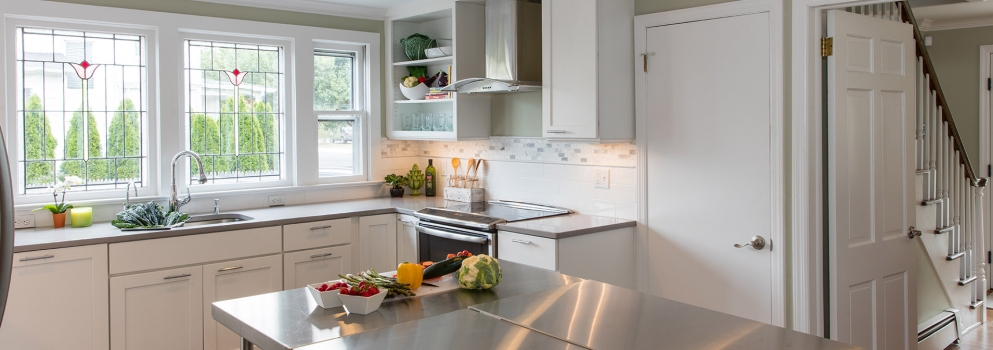 LP Kitchen Sync Challenge: A 4-week REBOOT of your kitchen environment