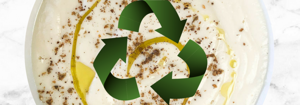 Recipe Recycling