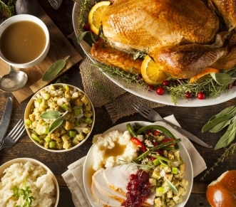 Six Survival Strategies for the Holidays