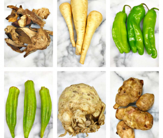 Ugly Food, Gorgeous Nutrition